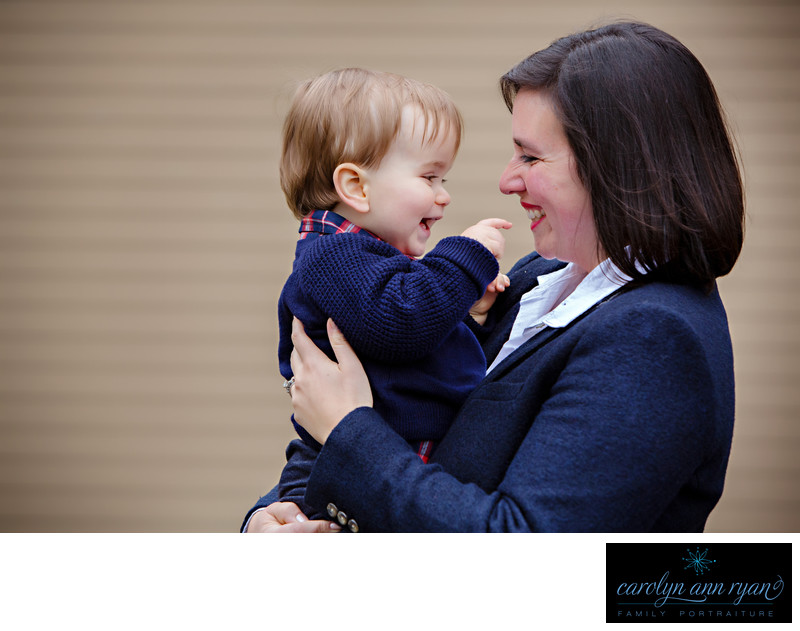 Delightful Waxhaw Family Photographer in North Carolina