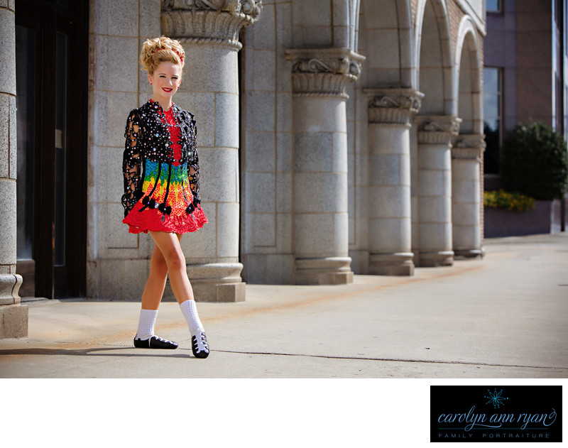 World Irish Dancing Championship 2019 Greensboro