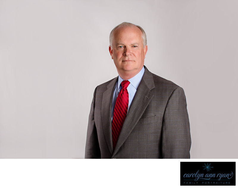 Curtiss Wright CEO by Carolyn Ann Ryan Photography