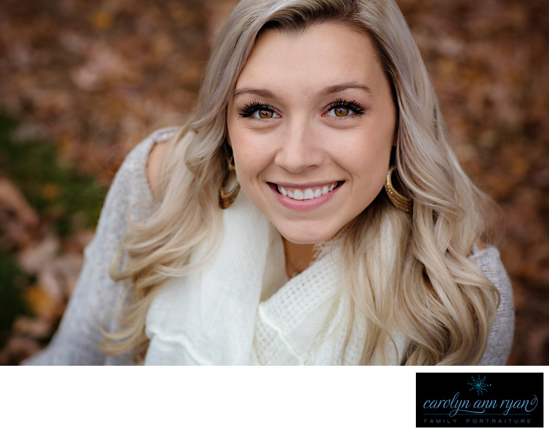 Charlotte Senior Photos
