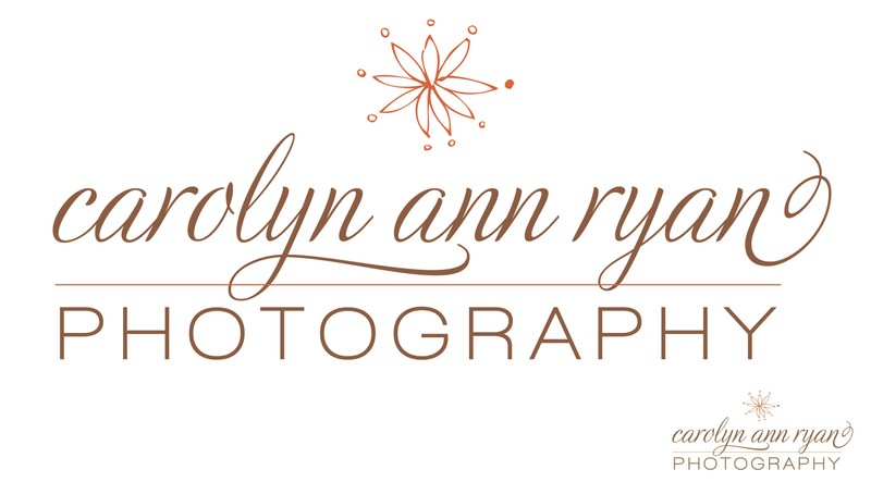 Carolyn Ann Ryan Photography Logo