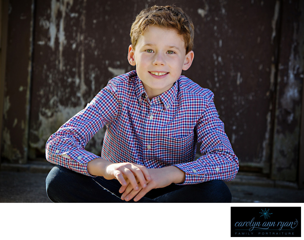 Child Photographer in Matthews North Carolina