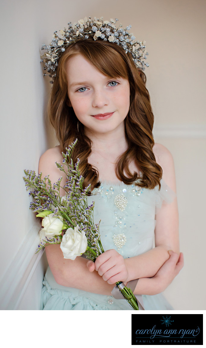 Best Child Portraits in Charlotte NC