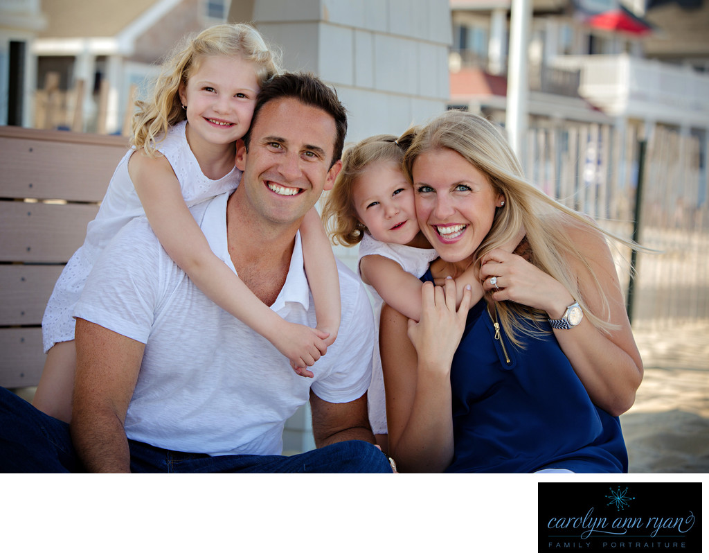 Experienced Family Photographer in Ballantyne area