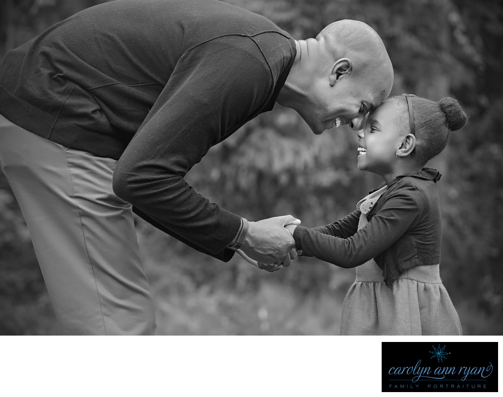 Best Charlotte NC Family Photographer