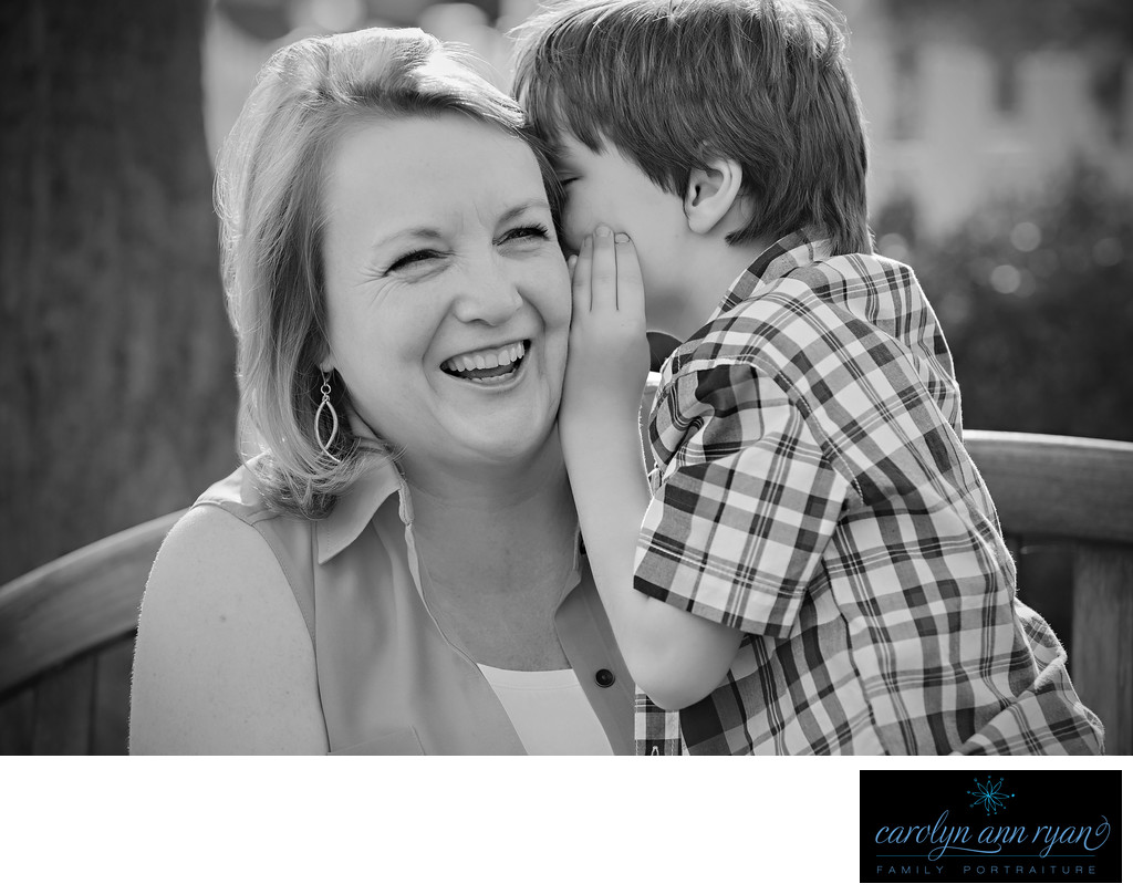 Award Winning Charlotte NC Family Photographer