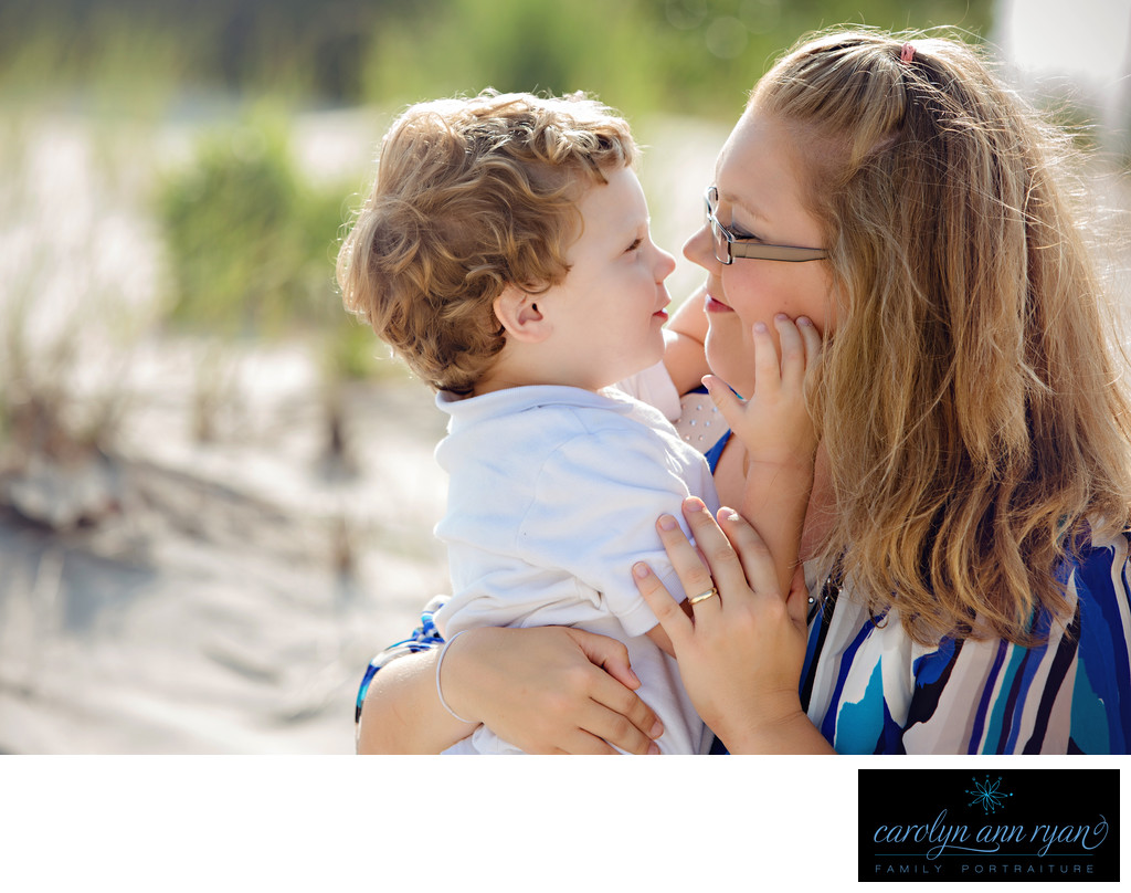 NAPCP Family Portrait Photographer in Charlotte