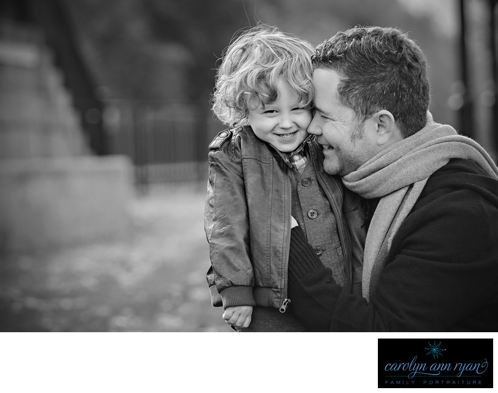 Experienced Weddington Family Photographer