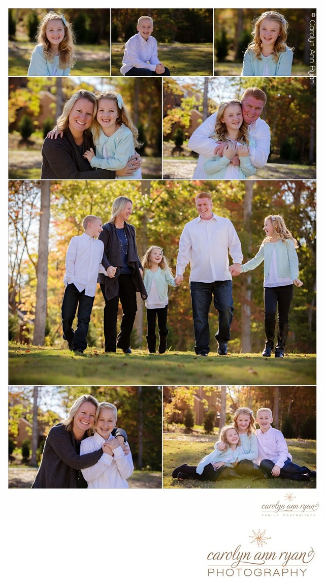 Coolest Charlotte Family Photographer