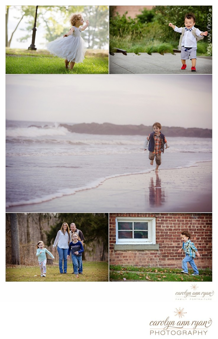 Active North Carolina Child Photography