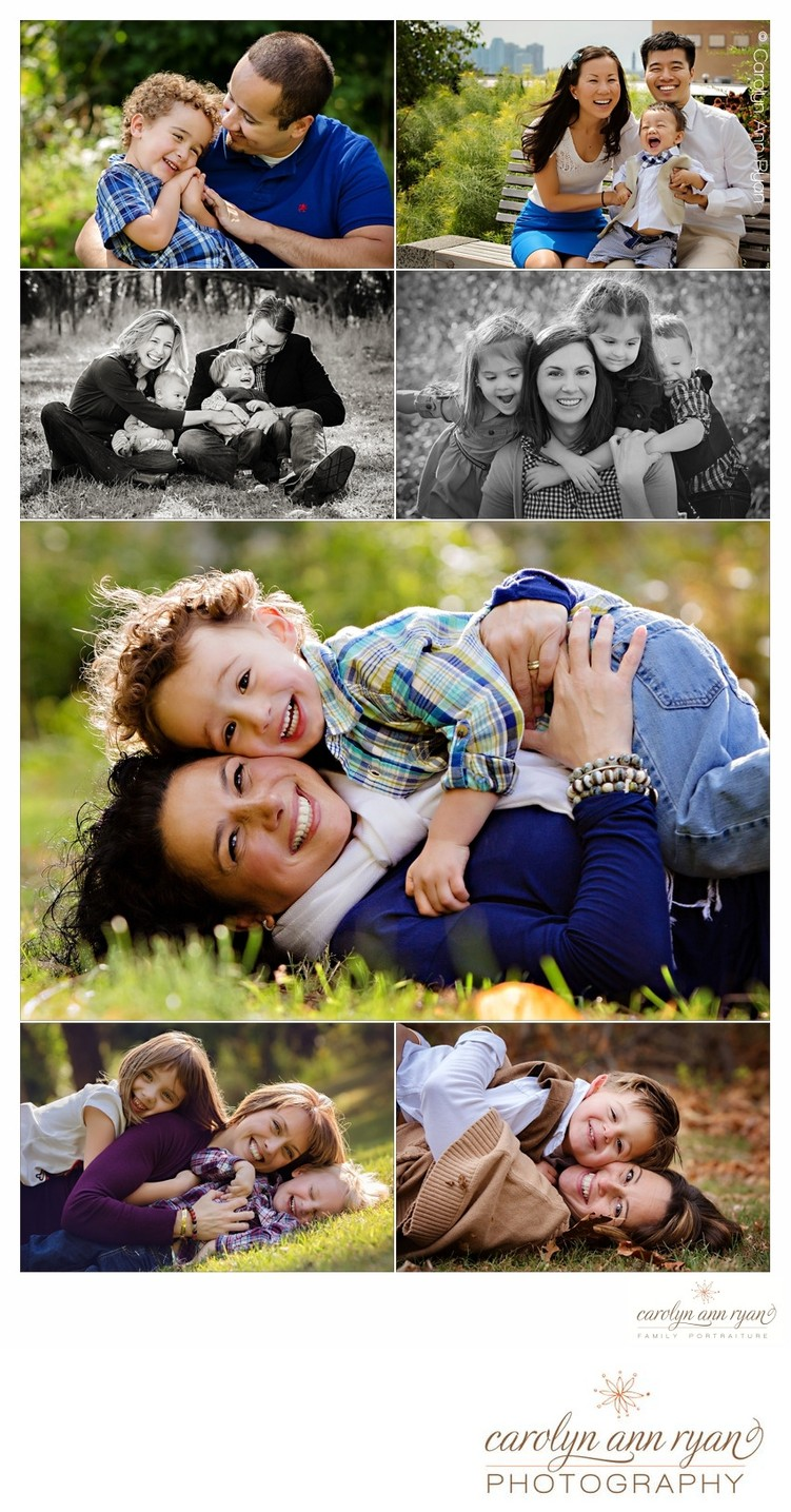 Funniest Charlotte NC Family Photographer