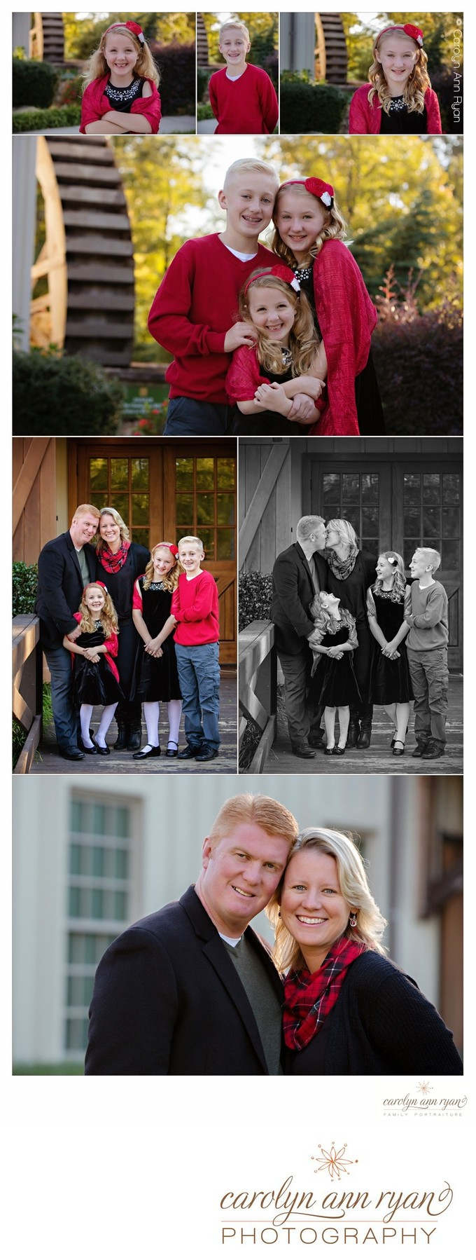 Priceless Charlotte NC Family Photography