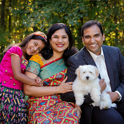 Charlotte Family Photographer Traditional portraits