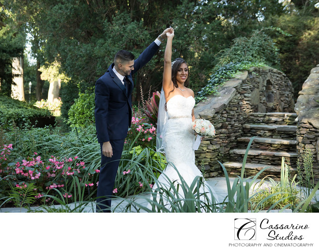Cassarino Studios at Westbury Manor
