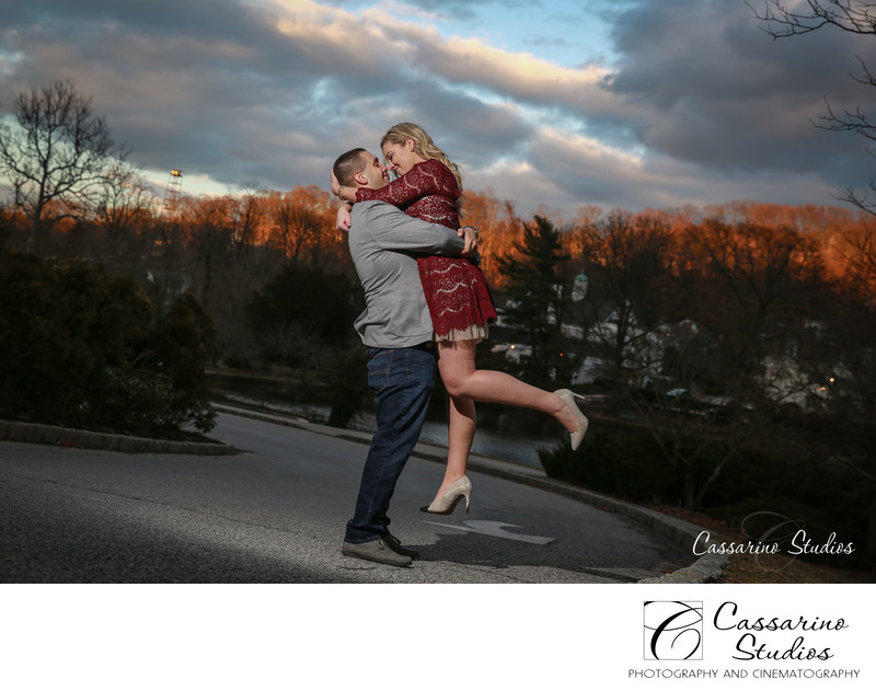 engagement session- cassarino studios