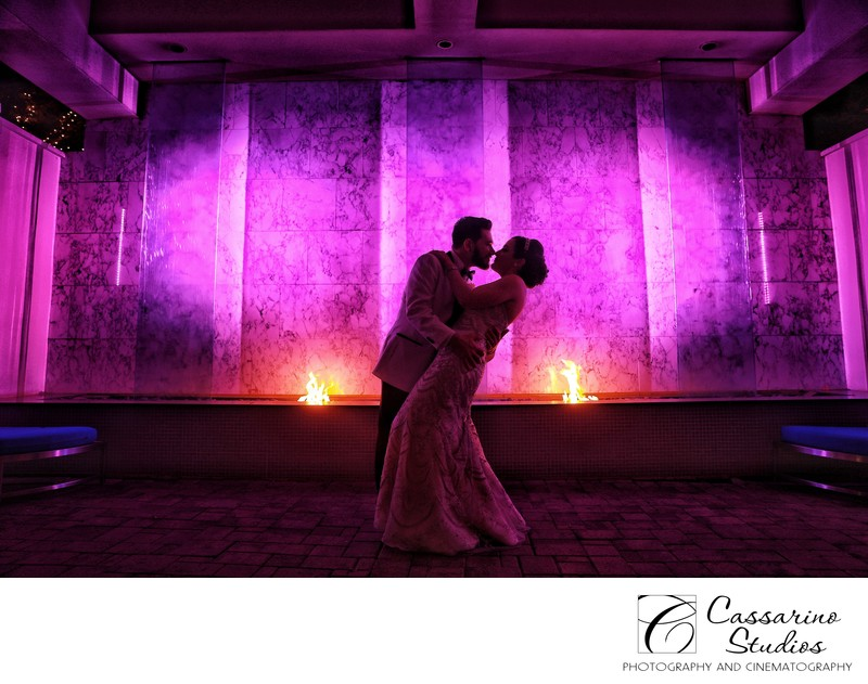 Wedding Photographer at Chateau Briand