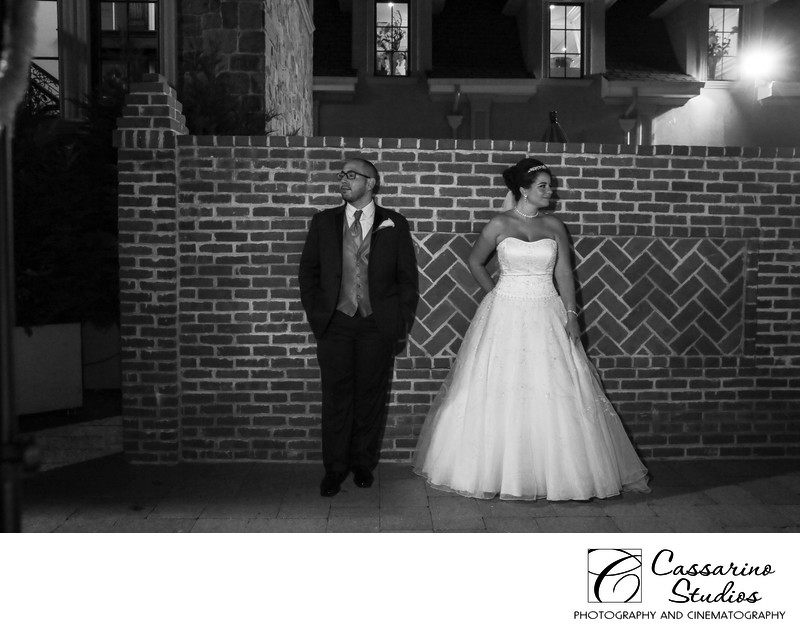 The Inn At New Hyde Park Wedding Photography