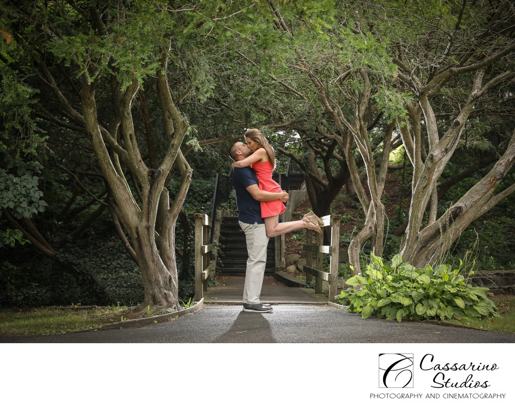 engagement session- cassarino studios - park