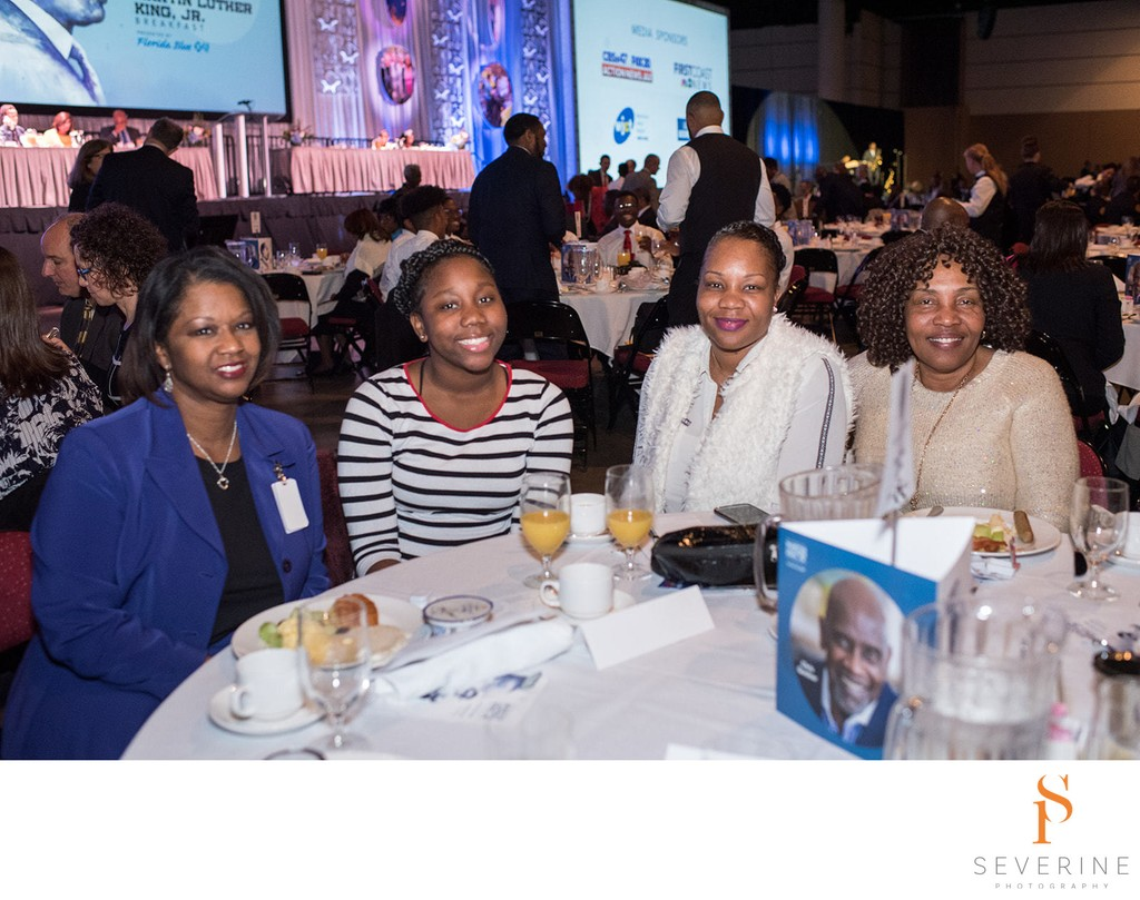 MLK Breakfast 2019