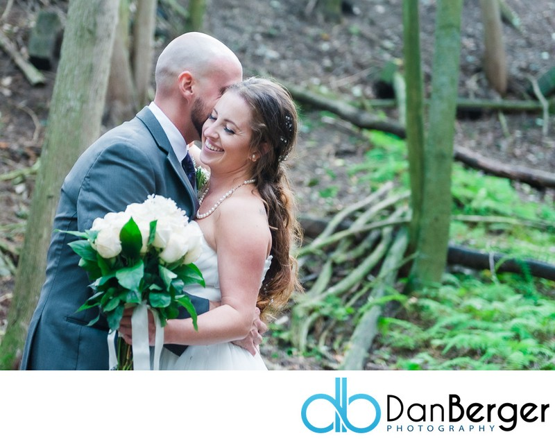Wedding Photography in Mount Albert