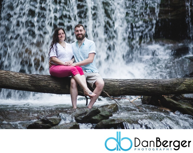 Engagement Photography in Dundas