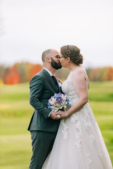 Wedding Photography in Barrie