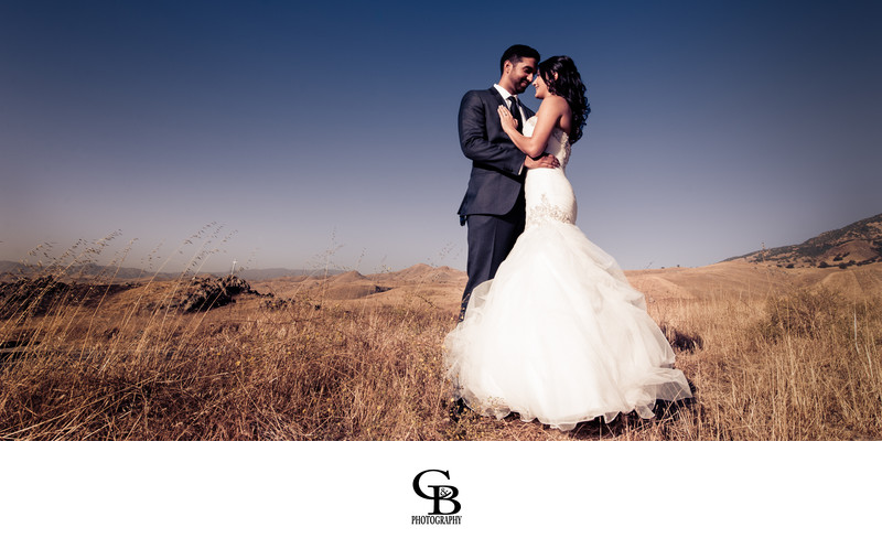 Wedding Photography at Tejon Ranch C&B Pictures