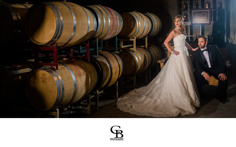 Vineyard Wedding Photographer C&B Pictures