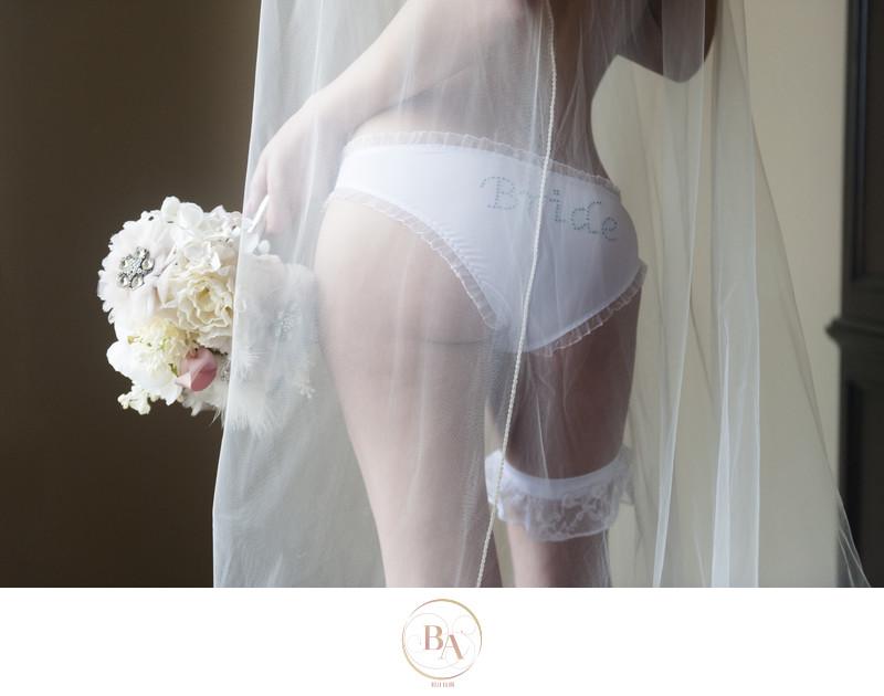 f0ca6a2c8 Bride in Bride Panties - Bakersfield Wedding Photographer - Bella Allure