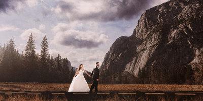 Yosemite Wedding Photography C&B Pictures