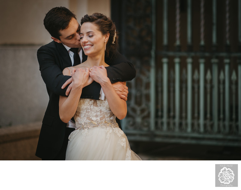 Top Wedding Photographers in Washington, D.C.