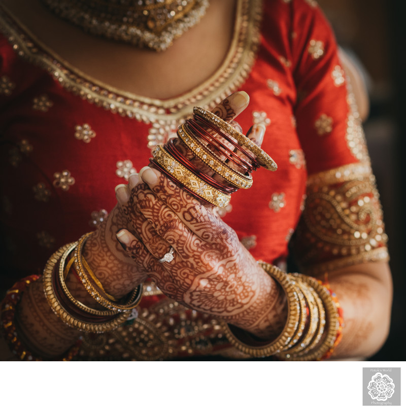 Indian Wedding Photographer in Virginia