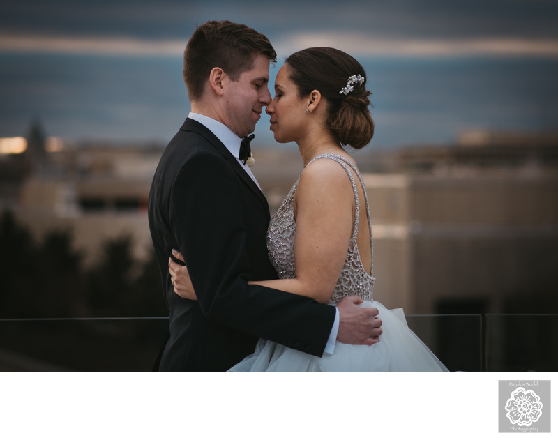 Best D.C. Wedding Photographers