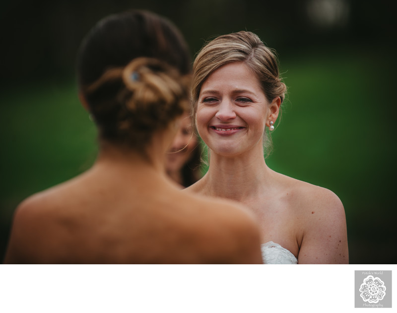 Best Washington DC Brewery Weddings Photographers