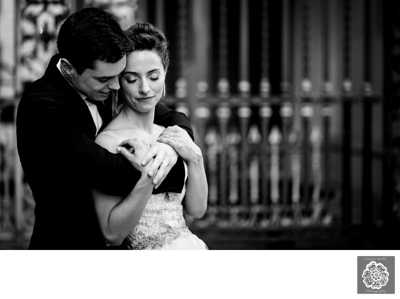 Wedding Photography in Washington DC