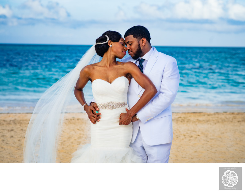 Destination Wedding in Punta Cana DR