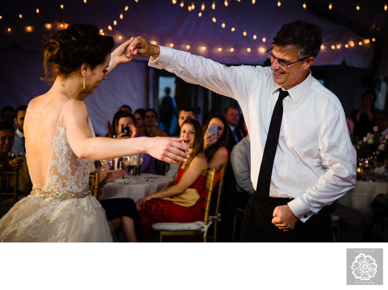 Washington DC Wedding Receptions