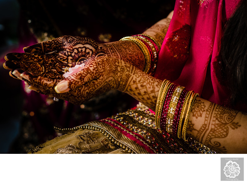 Indian Wedding Photographer in Washington DC