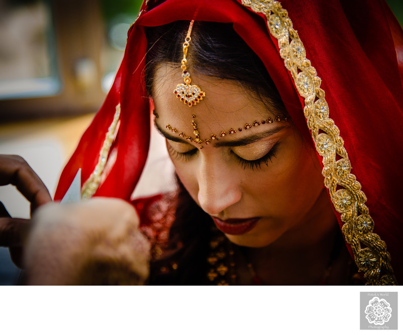 Best Indian Wedding Photographers in Maryland