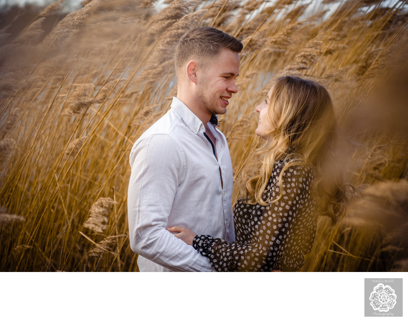 Best Hannover Engagement Photographers