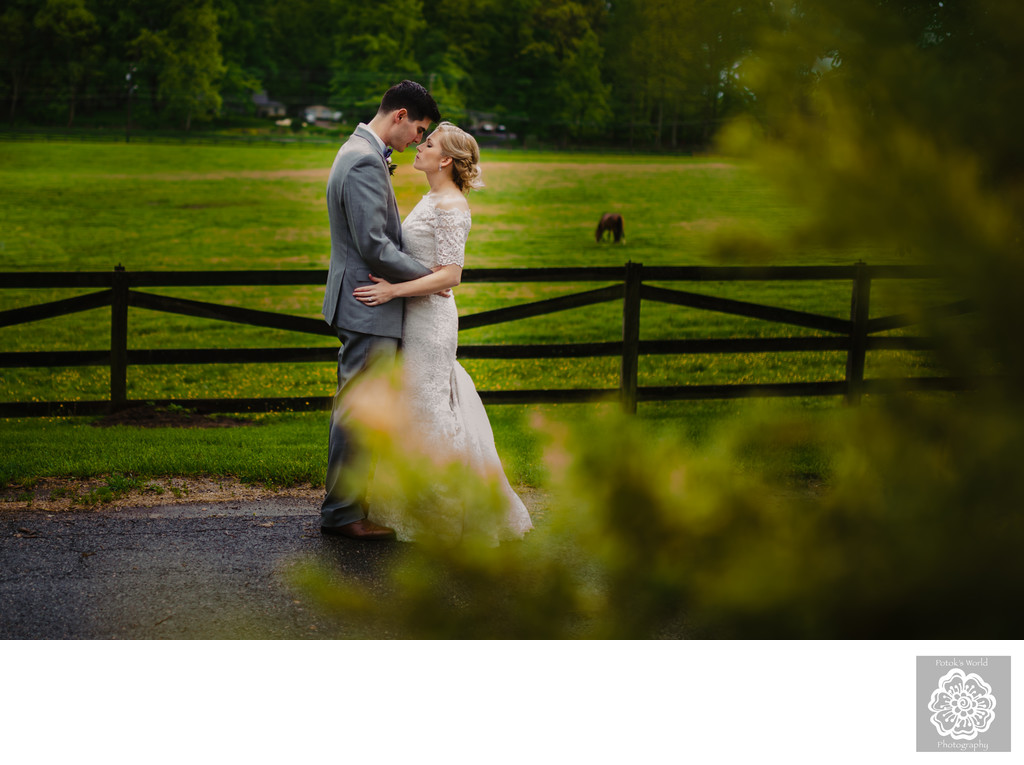 Wedding Photography in Maryland