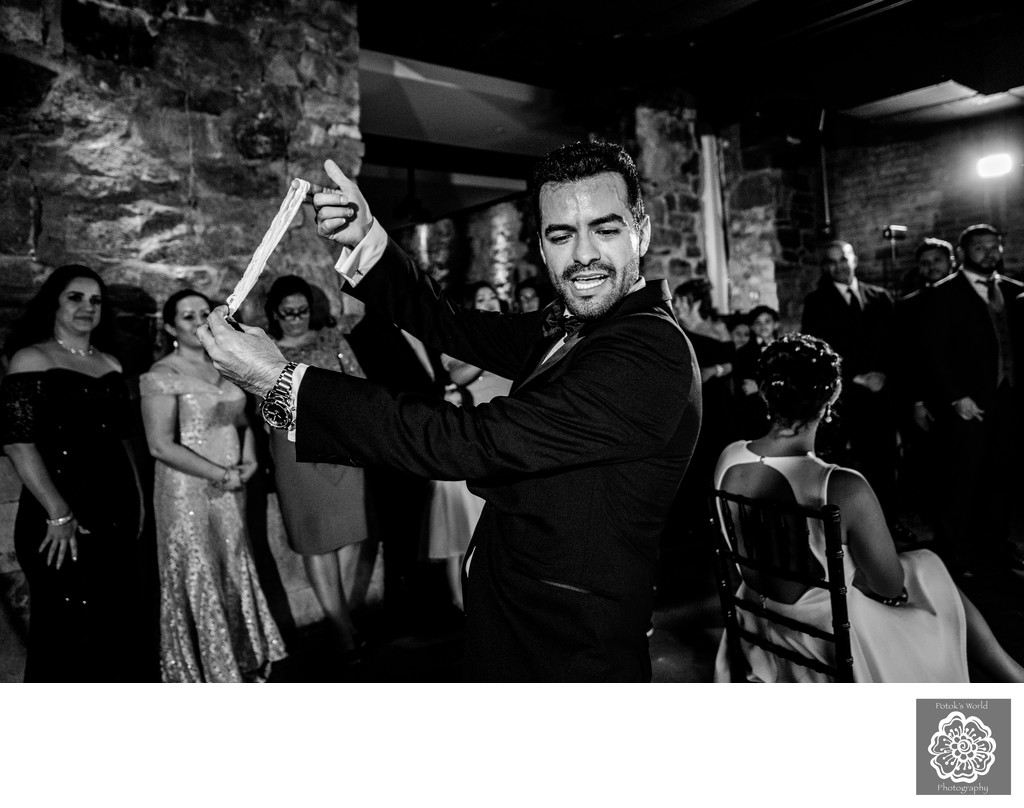L2 Lounge DC Wedding Photographer
