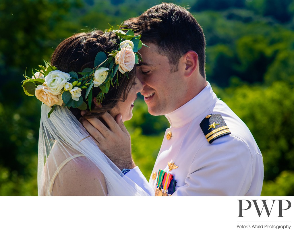 Blue Valley Vineyard Wedding Photographer