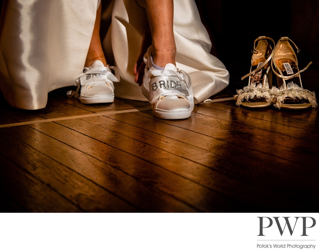 Wedding Shoes Photo Ideas