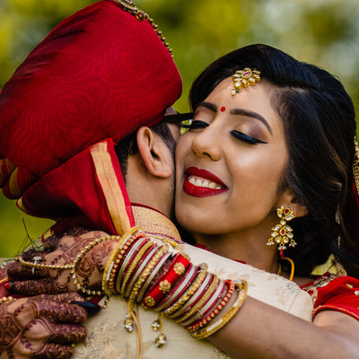 Indian Wedding Photographers in Washington DC