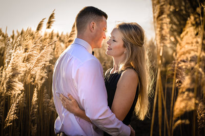 Beautiful Engagement Photos by Destination Photographer