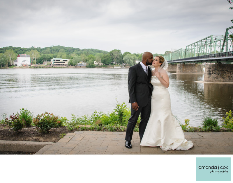 Lambertville Wedding Photographer