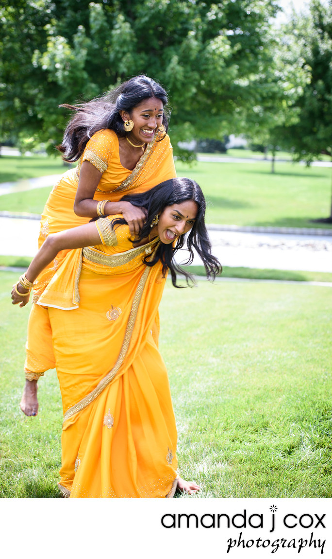 Philadelphia Indian Wedding Photos