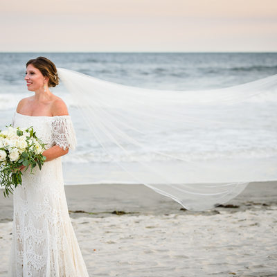 Ocean City Wedding Pictures