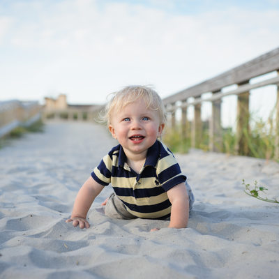 New Jersey Beach Photographer for Avalon Photography